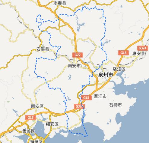 行政区划         南安市辖3个街道,21个镇,2个乡,1个经济开发区:官桥
