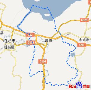 行政区划         上虞市辖18个镇,6个乡:百官镇,小越镇,沥海